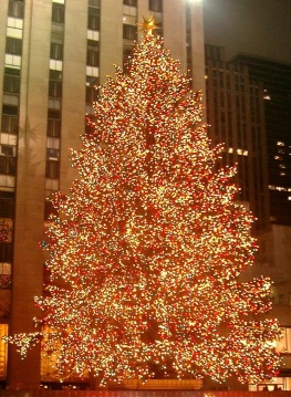 By Rockefeller_Center_christmas_tree.jpg: User:Urban *derivative work: –Juliancolton | Talk (Rockefeller_Center_christmas_tree.jpg) [CC-BY-SA-3.0 (http://creativecommons.org/licenses/by-sa/3.0/) or GFDL (http://www.gnu.org/copyleft/fdl.html)], via Wikimedia Commons